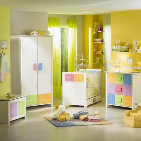 am nager une chambre pour son enfant. Black Bedroom Furniture Sets. Home Design Ideas