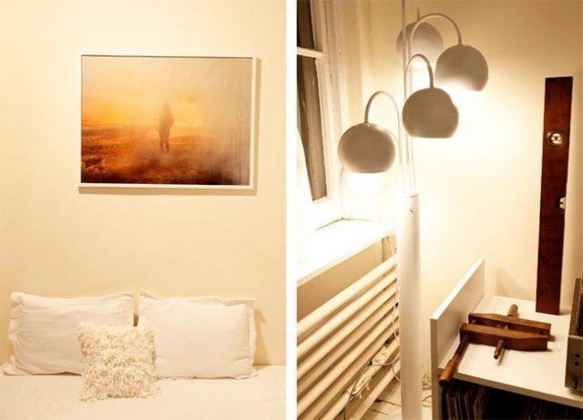 Luminaires pour votre appartement