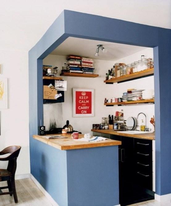 Cuisine ouverte ou cuisine ferm e quelle est la meilleure option - Cuisine ouverte ou fermee ...