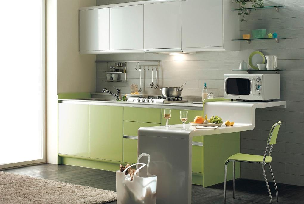 cuisine ouverte ou cuisine ferm e quelle est la meilleure option. Black Bedroom Furniture Sets. Home Design Ideas