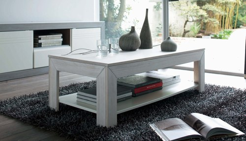 D co salon table basse - Salon art de la table ...