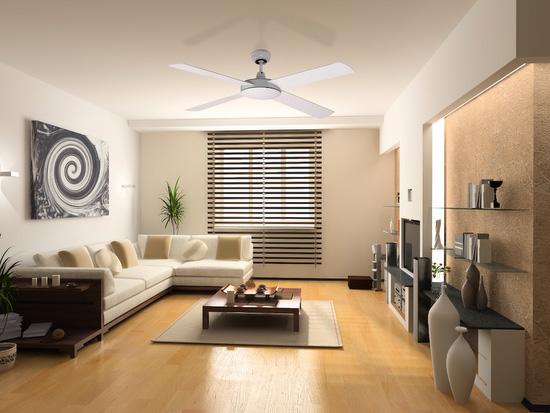 Décoration d'intérieur en bois