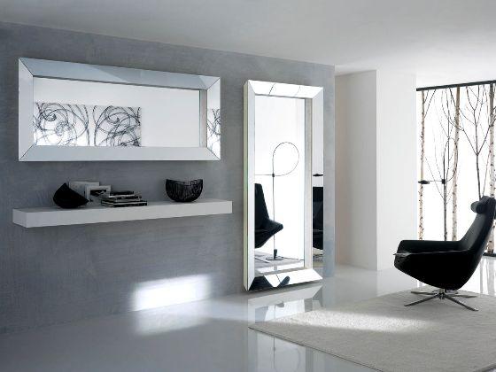 Jouez avec la lumière grâce a différents miroirs