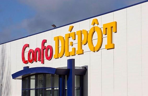 Confo Dépot