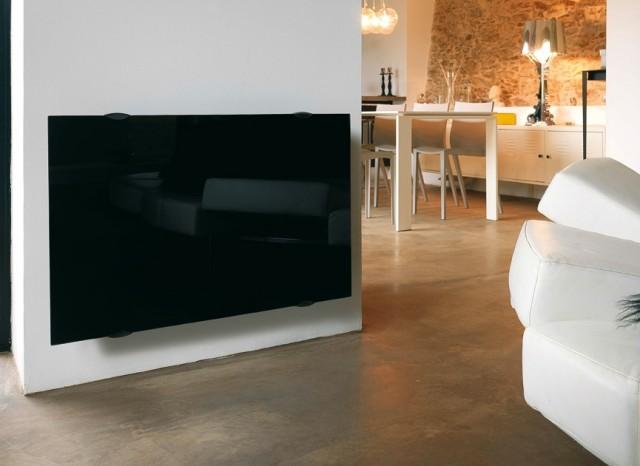 radiateur inertie design confort. Black Bedroom Furniture Sets. Home Design Ideas
