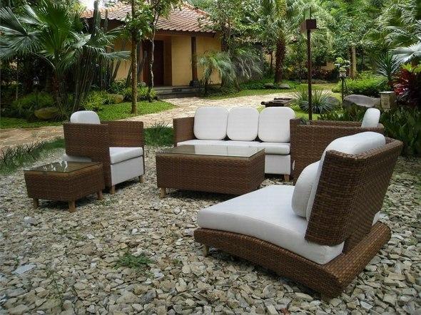 meuble exterieur design