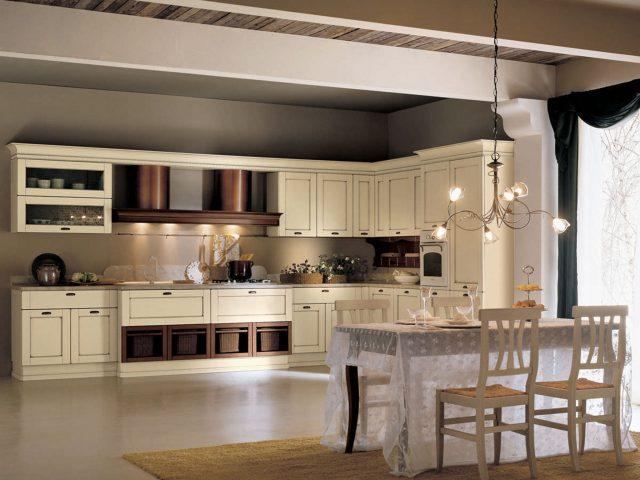 les diff rents types de cuisine adopter. Black Bedroom Furniture Sets. Home Design Ideas