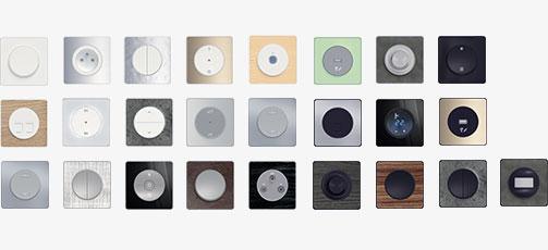 Ovalis de Schneider Electric