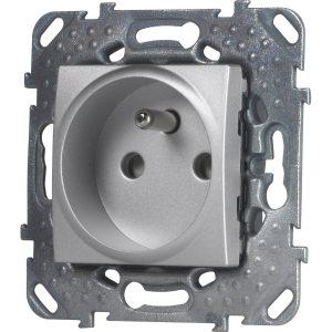 prise-avec-terre-unicatop-schneider-electric-gris-aluminium
