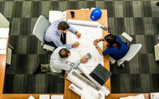 fauteuils de bureau réunion