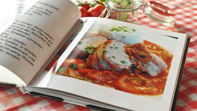 idée cadeau cuisine livre recettes