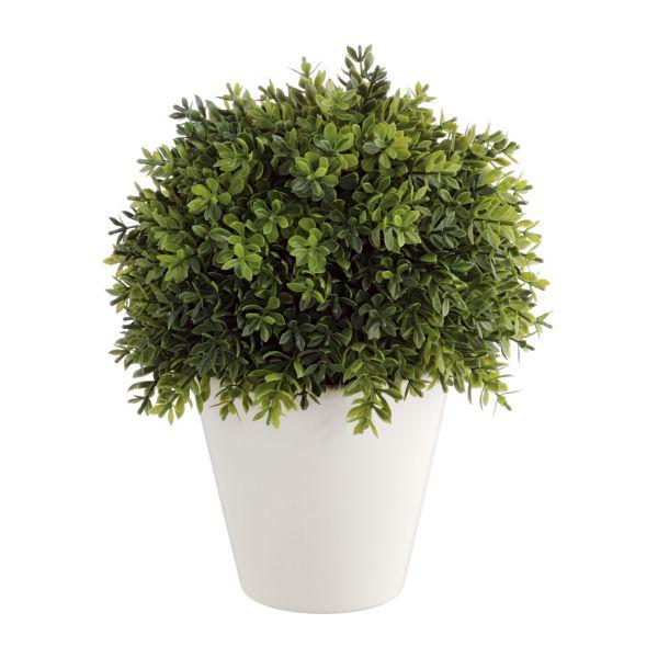 plantes artificielles pour l'extérieur