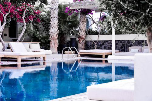 Le choix d'une piscine en bois dans votre jardin