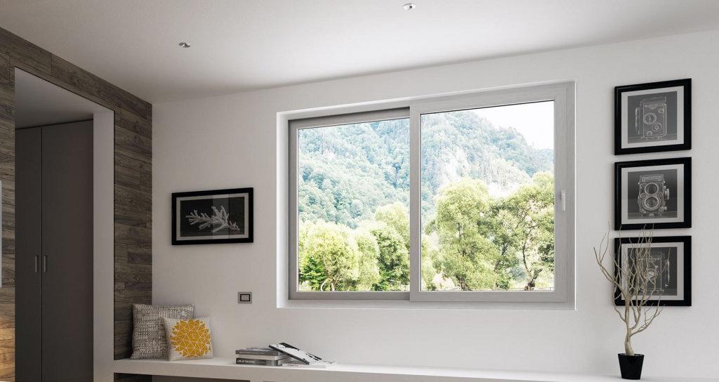 Nettoyer les nouvelles fenêtres PVC : ce qu'il ne faut pas faire