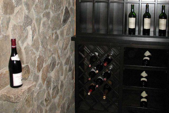 cave à vins chez soi