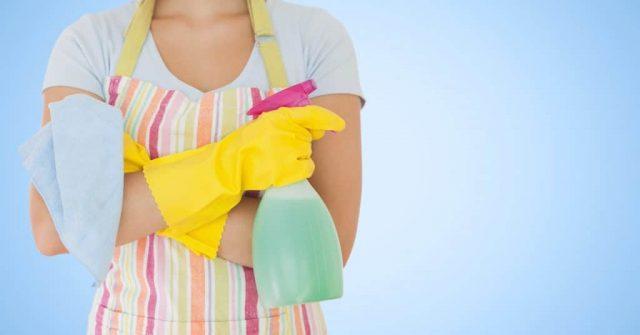 spray anti-poussière