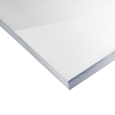 plexiglass panneau