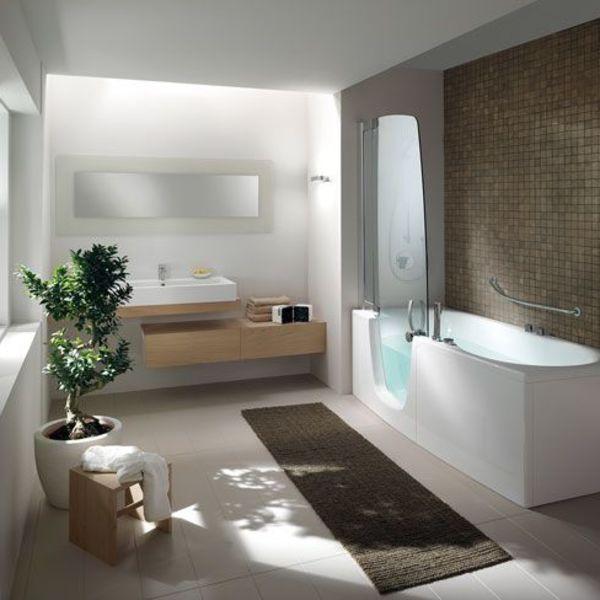 Le bon éclairage pour votre spa à la maison